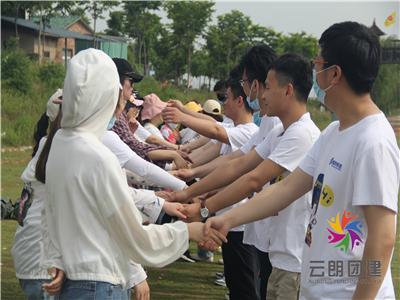 2020年南京拓展训练|团队建设的意义有哪些?