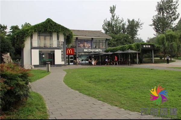 南京玄武湖拓展团建基地