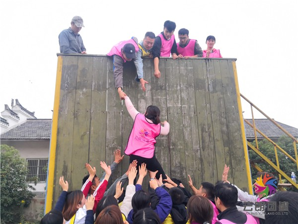 南京年末拓展训练|舟渔寨拓展培训活动