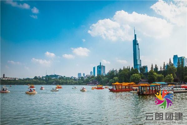 2021年南京周边团建拓展基地推荐,周末休闲好去处!
